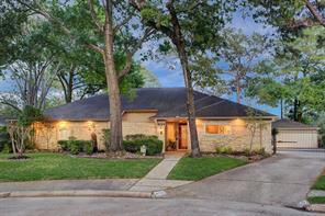 4702 Brian Haven, Houston TX 77018