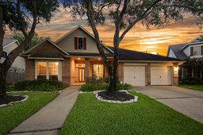923 Spring Mist Court, Sugar Land, TX 77479