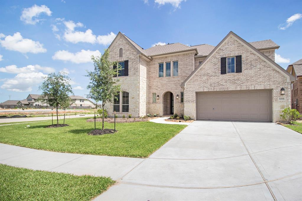 12701 Jetty Ridge Drive, Texas City, TX 77568
