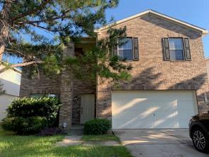 18215 Tangle Tree Lane, Houston, TX 77084