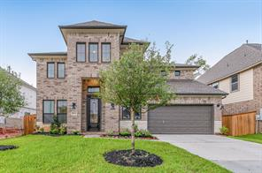 18928 Rosewood Terrace Drive, New Caney, TX 77357