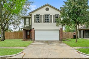 6811 Cheshire Park, Houston, TX, 77088