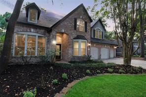 82 S Plum Crest Circle, The Woodlands, TX 77382
