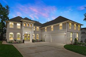 11399 Grand Pine Drive, Montgomery, TX 77356