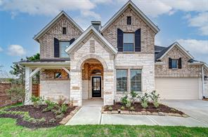 1710 Orchard Berry Lane, Katy, TX 77494