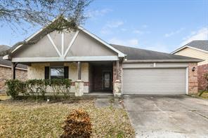 214 Kestrel Lane, Rosharon, TX 77583