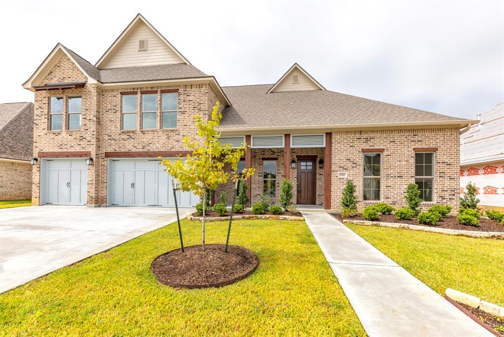130 Hidden Grove Court, Lumberton, TX 77657