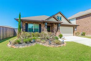 5006 Spring Terrace, Rosharon, TX, 77583
