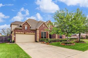 2102 Summer Gardens Lane, Katy, TX 77493