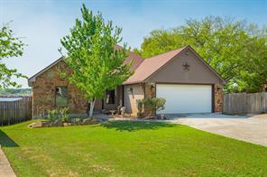 13343 Bluff View Drive, Willis, TX 77318
