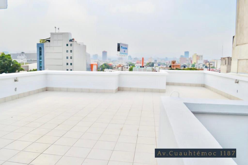 1187 Cuauhtemoc Avenue 501, Mexico City, MX 03650