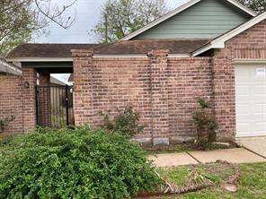 16051 Hidden Acres, Houston, TX, 77084