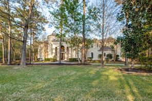 35 W Bracebridge Circle, The Woodlands, TX 77382