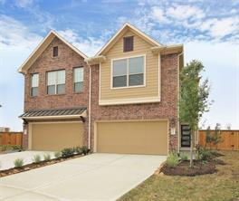 19918 House Finch, Cypress, TX, 77433