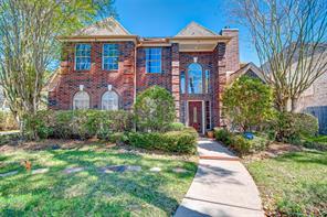 17118 Silverthorne Lane, Spring, TX 77379