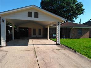 3025 Chimira Lane, Houston, TX 77051
