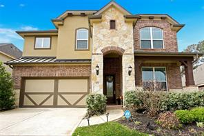 323 Mallow Woods Place, Willis, TX 77318