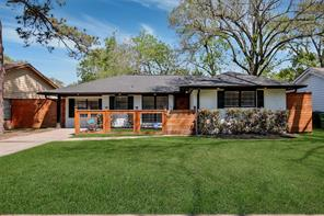 5002 Lamonte Lane, Houston, TX, 77092