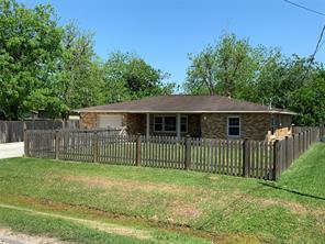 7413 Stewart, Hitchcock, TX, 77563