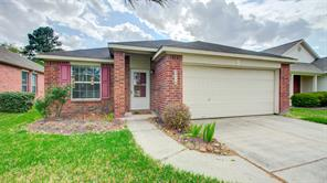 22119 Holly Branch, Tomball, TX, 77375