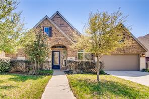23314 Robinson Pond Drive, New Caney, TX 77357