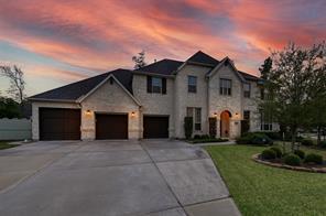 17018 Sweet Bay Court, Conroe, TX 77385