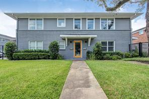 3615 Murworth Drive, Houston, TX 77025