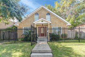 611 Clay, Houston, TX, 77019