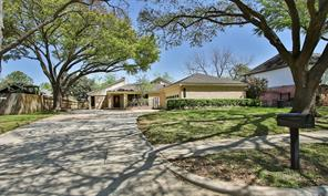 11938 Waldemar Drive, Houston, TX 77077