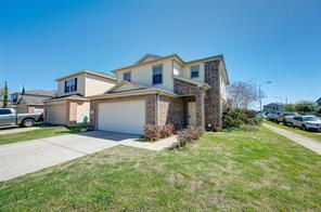 2606 Cyrus Hill Drive, Katy, TX 77449