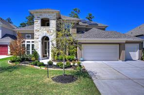 4015 Woodland Meadow Drive, Spring, TX 77386