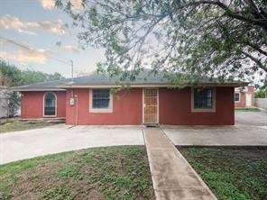 2930 Fernando Salinas, Rio Grande City TX 78582