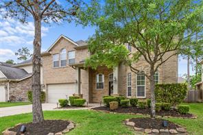 12435 Adams Ridge Lane, Humble, TX 77346