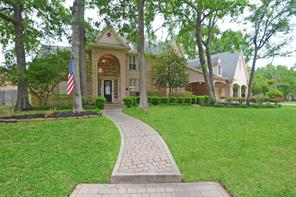 31 E Wedgemere Circle, The Woodlands, TX 77381
