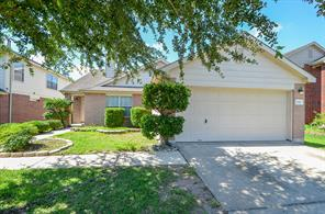 15407 Kellerwood Drive, Houston, TX 77086