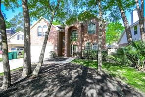 11 Harmony Hollow Court, The Woodlands, TX 77385