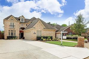 16311 Knightrider Drive, Spring, TX 77379