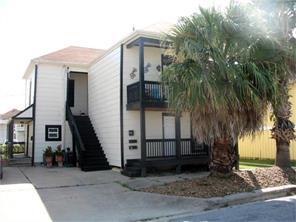 612 9th, Galveston, TX, 77550