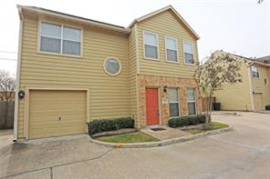 2206 NAOMI STREET, Houston TX 77054