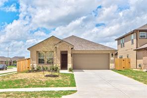 7034 Toluca Drive, Rosharon, TX, 77583