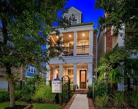 46 Rafters Row, The Woodlands, TX 77380