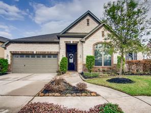 4531 Matagorda Lakes Drive, Humble, TX 77396