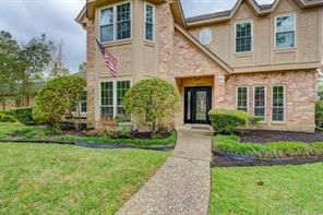 17711 Woodlode Lane, Spring, TX 77379