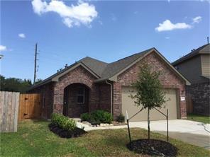13855 Roman Ridge, Houston TX 77047