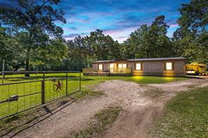 668 County Road 3709, Splendora, TX 77372