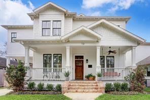 721 E 17th Street, Houston, TX 77008