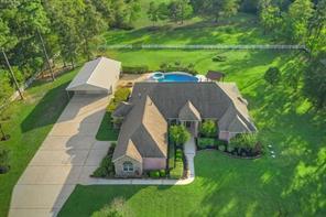 31103 Edgewater Drive, Magnolia, TX 77354
