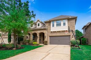 26 Shaded Arbor Drive, Spring, TX 77389