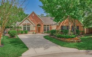 6 Camborn Place, The Woodlands, TX 77384