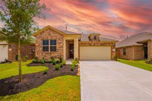 10026 Granite Grove Lane, Richmond, TX 77406